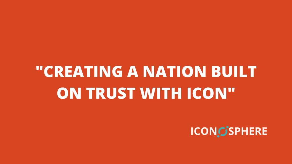 ICONOsphere latest Collaboration with ICON.