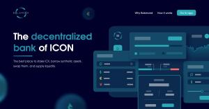Balanced: ICON's First DeFi Platform is live